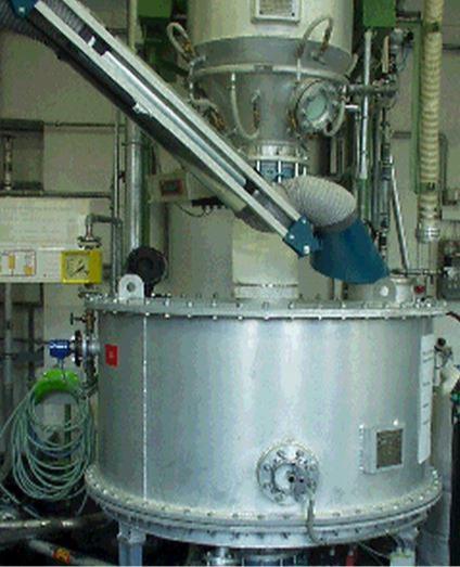 Horquilla vibratoria Vibrasil® 70/90 - Interruptor de nivel con una muy alta sensibilidad de medición de nivel