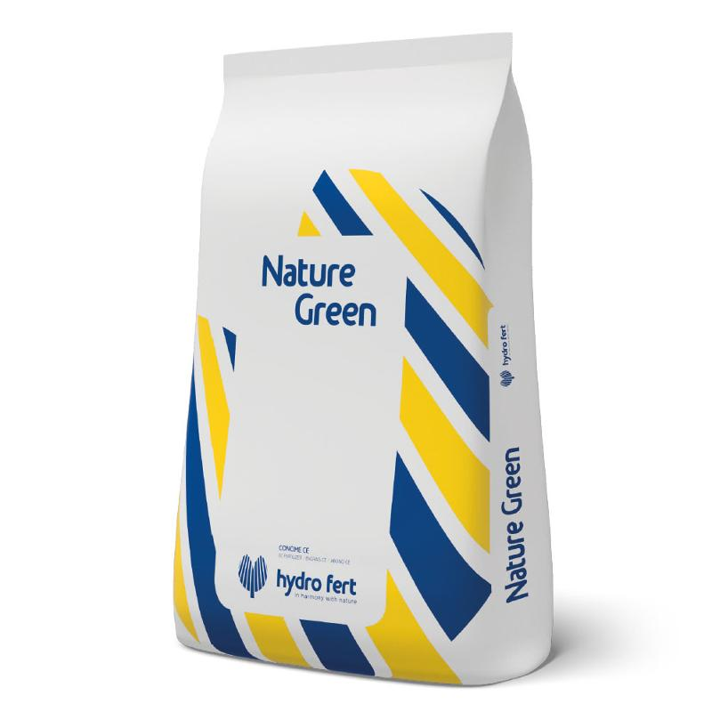 Nature Green - null