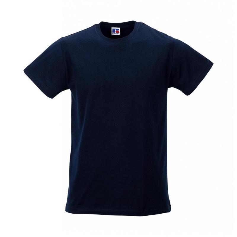 Tee-shirt Slim - Manches courtes