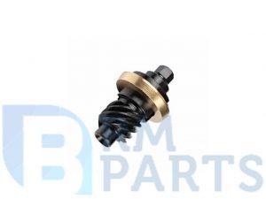 Brake Adjusting Shaft-R
