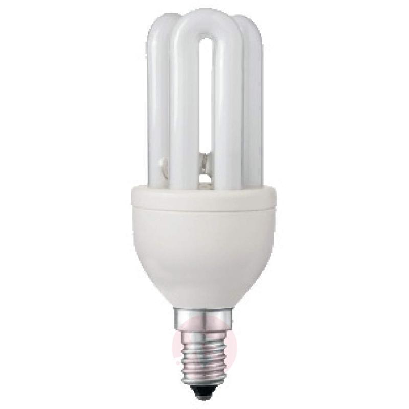 E14 low-energy bulb Genie ESaver - light-bulbs