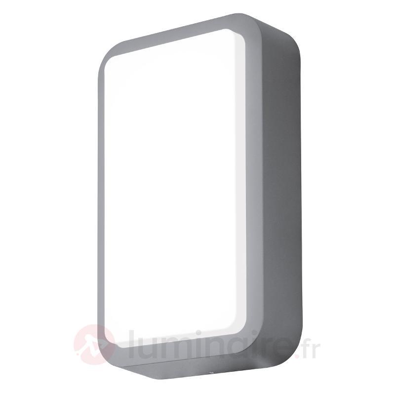 Trosona - applique LED épurée pr l'extérieur - Appliques d'extérieur LED