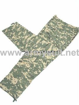 Army Digital ACU Camo Uniform - PNS2001
