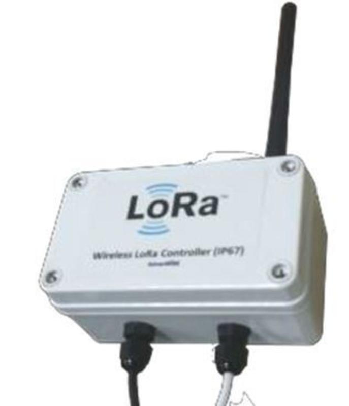 WD2321-Wireless LoRa Controller - null