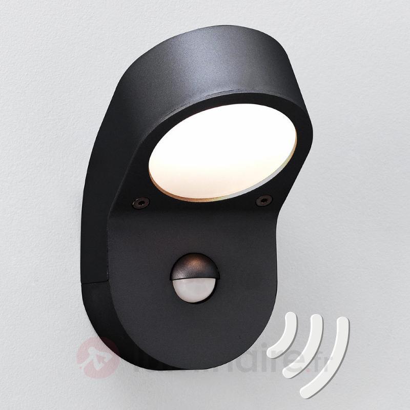 Applique d'extérieur Soprano détecteur mvt - Appliques d'extérieur avec détecteur