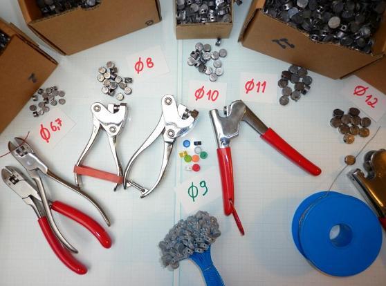 Sealing pliers - Pliers