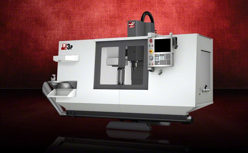 CNC Verticals - Toolroom Mill