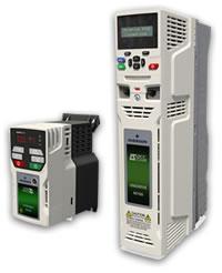 Unidrive M Nouveaux variateurs universels 0,25 kW - 1,2 MW - null