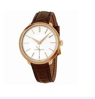 18k Rose Gold watch GCG18002 - New arrival luxury TOP quality 18k carat Rose Gold with OEM custom service