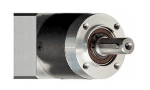 drylin® E  gearbox for stepper motors - null