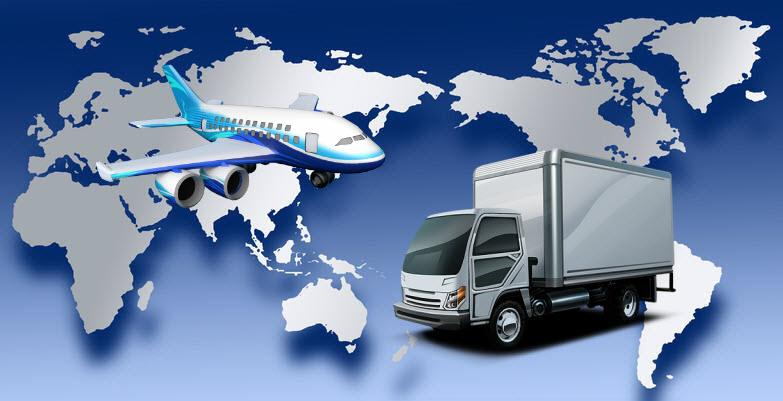 Air freight  - Air freight DSV Serbia