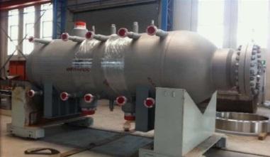 Steam Drum for Hydrogen Plant