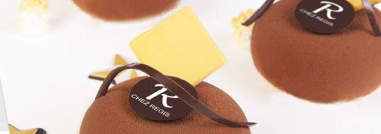 Personalization on chocolate - Decoration items