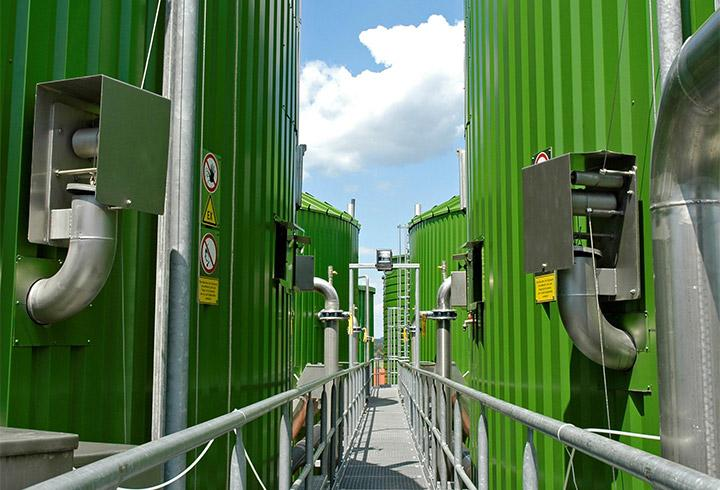 Waste-to-energy - SYSTEM SOLUTIONS
