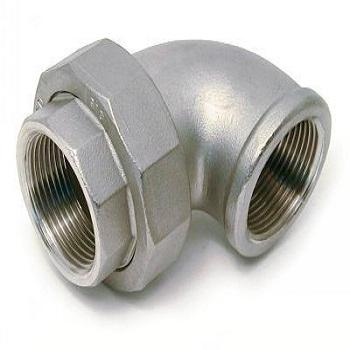 Stainless Steel Female Elbow - Stainless Steel Female Elbow