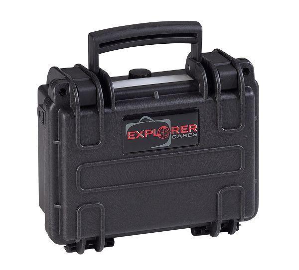 Koffer Explorer 2