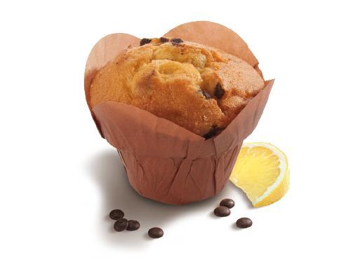 Yummy Muffin Lemon-Choc - American bakery