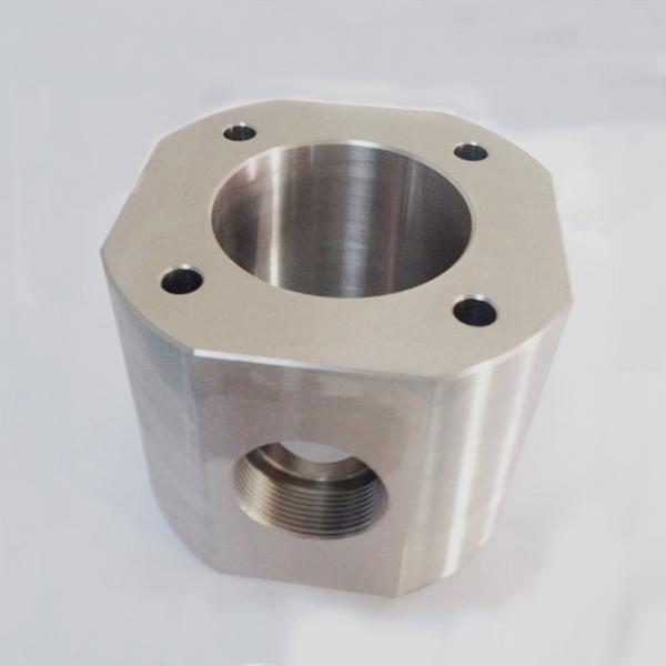 cnc metal part - Precision cnc machining parts manufacturer
