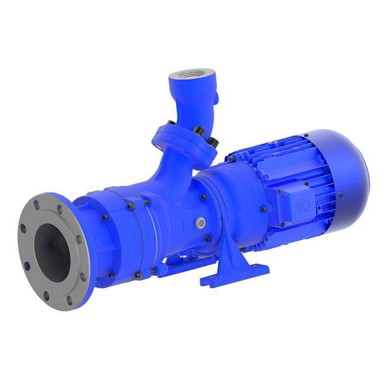 Horizontal cutter pump - SBC - Horizontal cutter pump - SBC