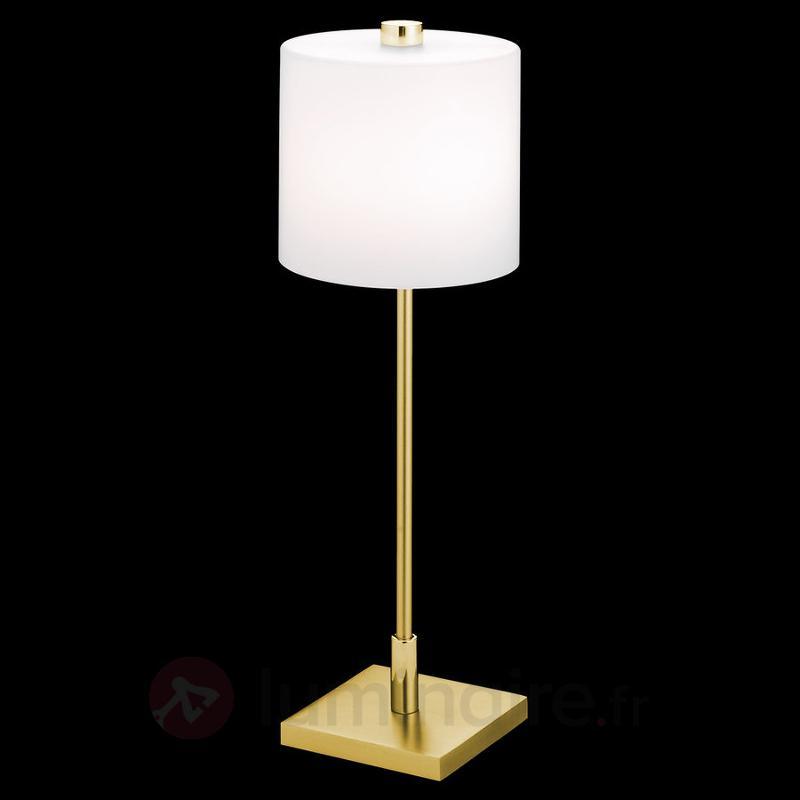 Lampe à poser MERCY de Knapstein - Lampes de chevet