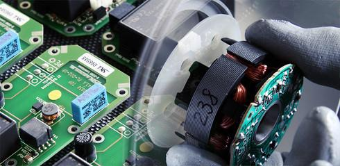 PCB Assembly - null