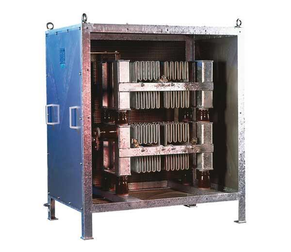 CSN® Neutral Earthing Resistors - null