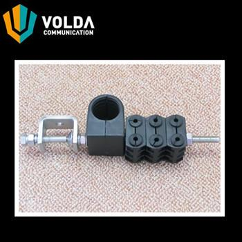 Optical Fiber Cable Clamp Supplier - Coaxial Cable Clamp