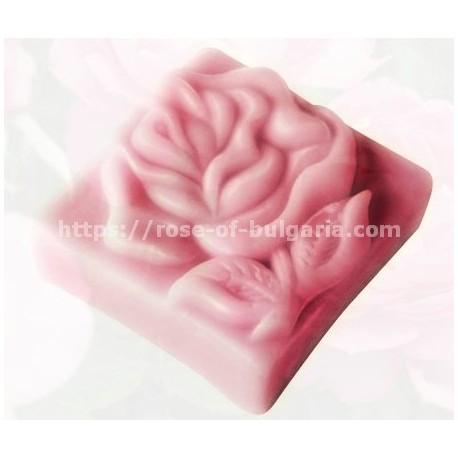 Roseoil soap 60 gr - Soin corps pour Femme