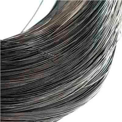 Material de construcción de hierro - alambre trenzado recocido calibre 16