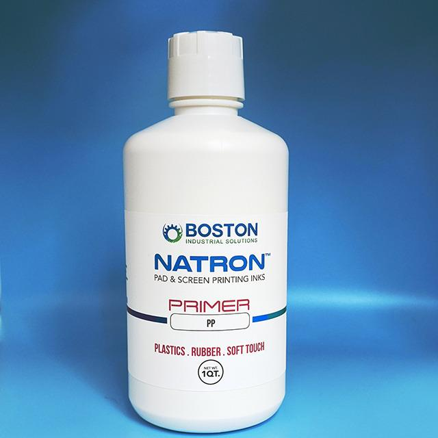 Natron™ PP Primer for plastics and rubber - UV primer for plastics and rubber