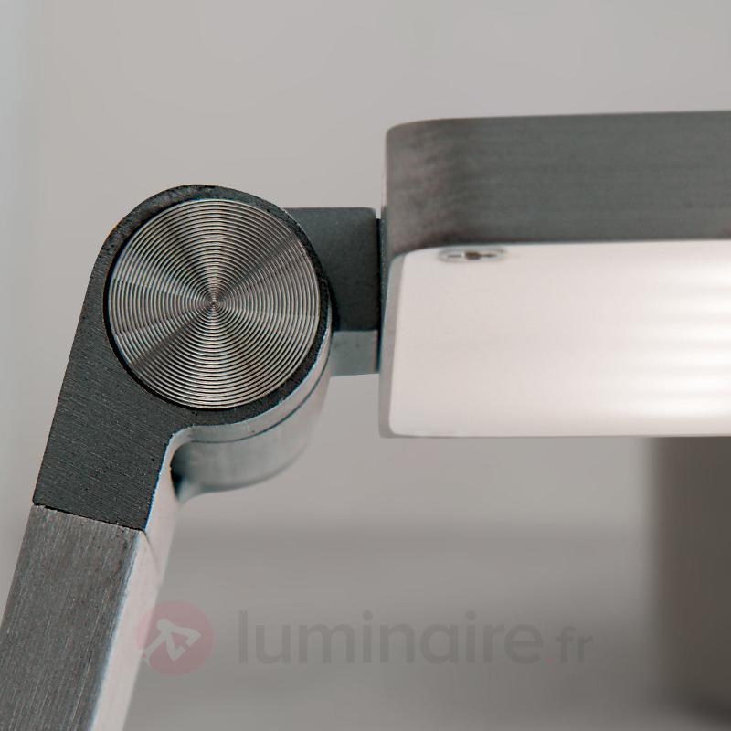 Lampe à poser LED Ayana, dimmable 4 niveaux - Lampes de bureau LED