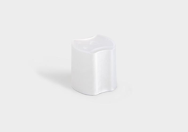 ProtectiveCap - Tampas protetoras de plástico
