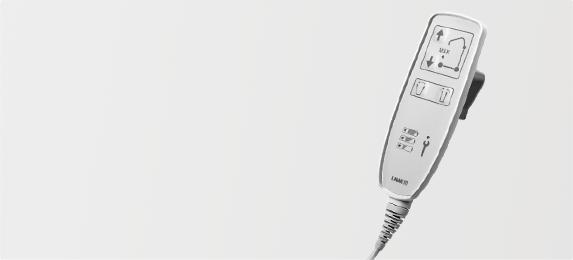 Commandes - Télécommande HD80 JUMBO