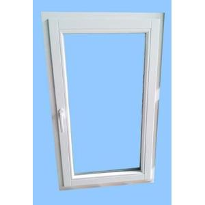 WOODEN WINDOWS WITH HIDDEN HINGES - Wooden windows