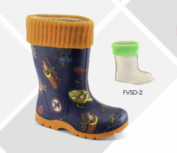 Kids' Shoes - Sdp-2/2w