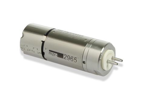 Magnetic hermetic pump series mzr-2965 - null