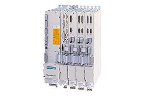 Siemens Drive Technology Sinamics - Siemens Drive technology SINAMICS