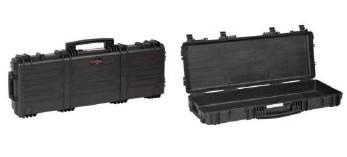 Copolymer polypropylene waterproof Large case - mod. 9413BE - null