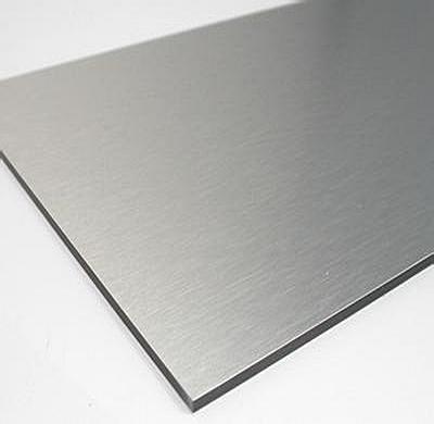 FEVE aluminum composite panel - null