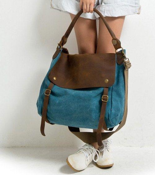 Messenger bag - Messenger tas