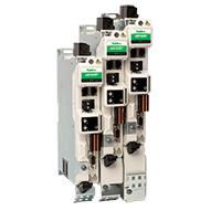 Servo drive series Minimum size, Maximum performance... - Digitax HD