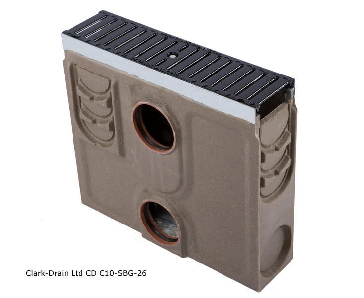 Silt Box - CD C10-SBG-26