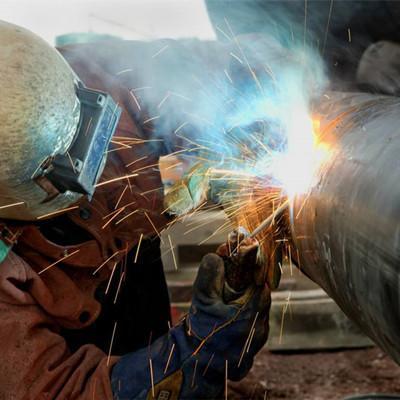 Metal Welding - Machining Center