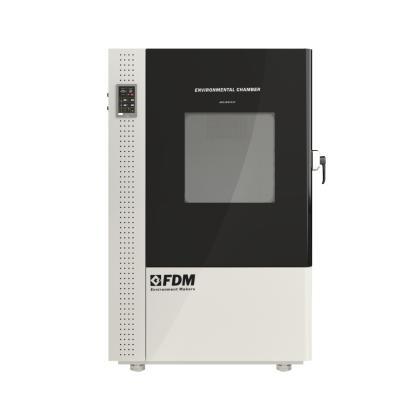 Environmental Test Chamber - Extreme Environmental Testing - Wider Temperature Range