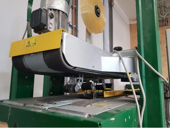 Siat SK 2 - S - Used Machine