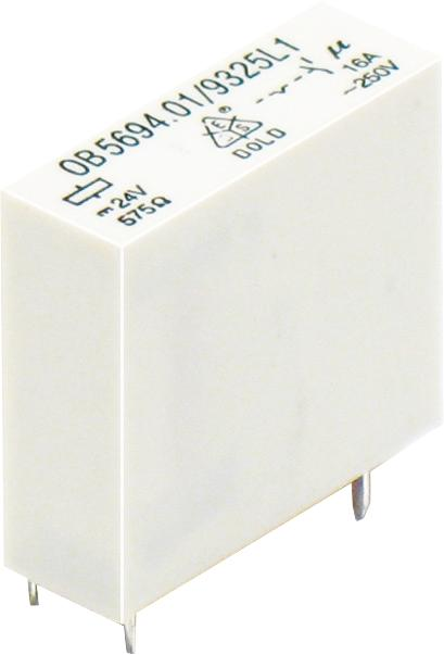 Bistable relays - OB 5694