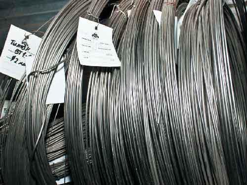 Welding wire Grade 2