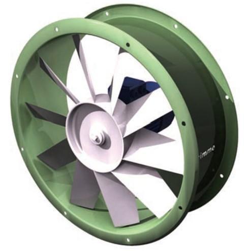 ventilateurs pour l'industrie - ventilateurs pour l'industrie