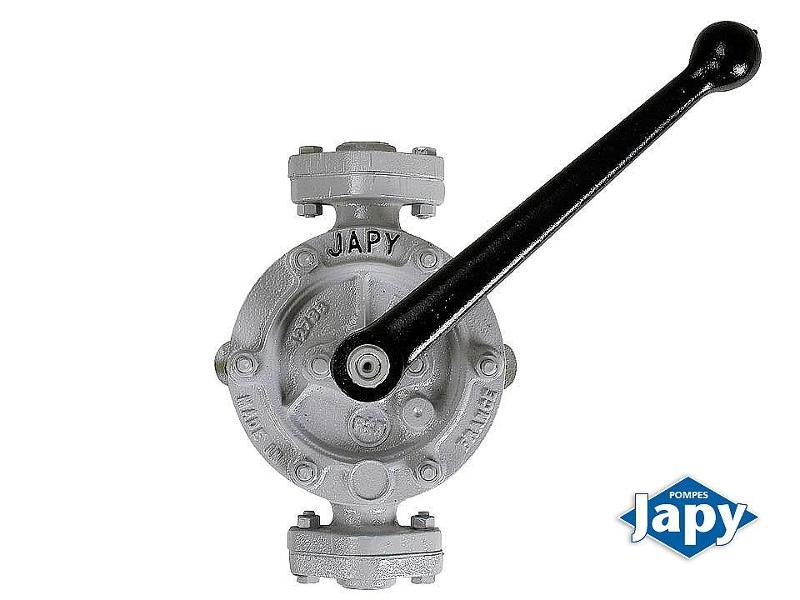 pompe manuelle nue semi-rotative - HL0 - HL1 - HL2 et HL3 - null