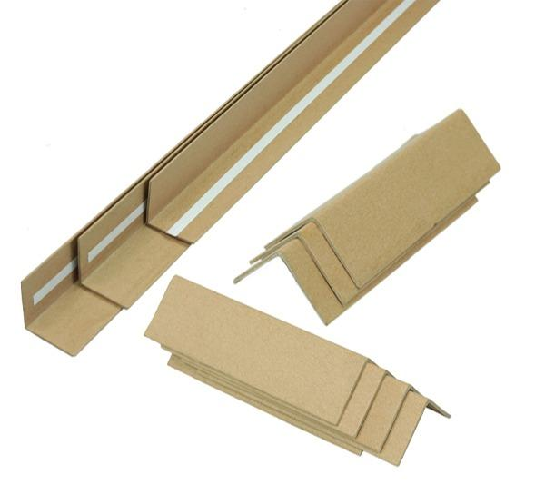 edge protectors - edge protectors with double sided adhesive tape